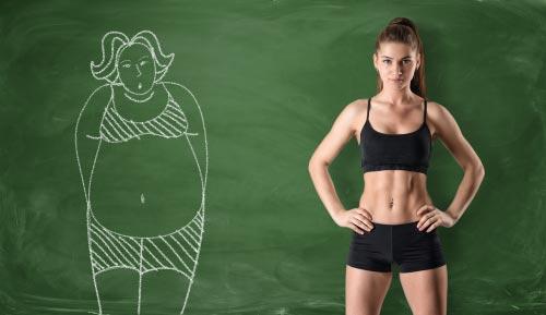 maigrir avant l ete sport