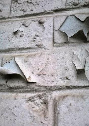 Comment peindre un mur ext rieur for Peindre un mur exterieur